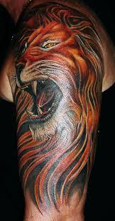 Tato Singa Keren Banget 14
