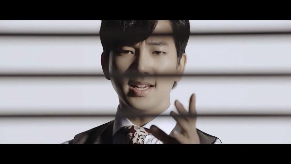MBLAQ Be A Man G.O