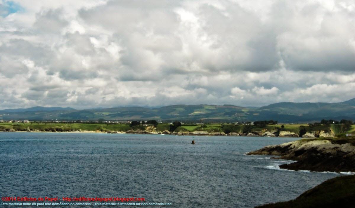 Ribadeo Estuary