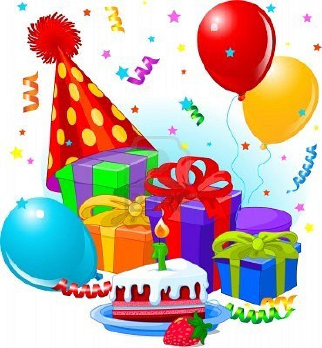 Благодарность на поздравление с днем рождения