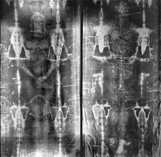 Negatives of the Shroud of Turin
