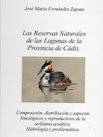 Las RR.NN. de las Lagunas de la Provincia de Cdiz