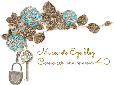 Mi secreto Ego Blog