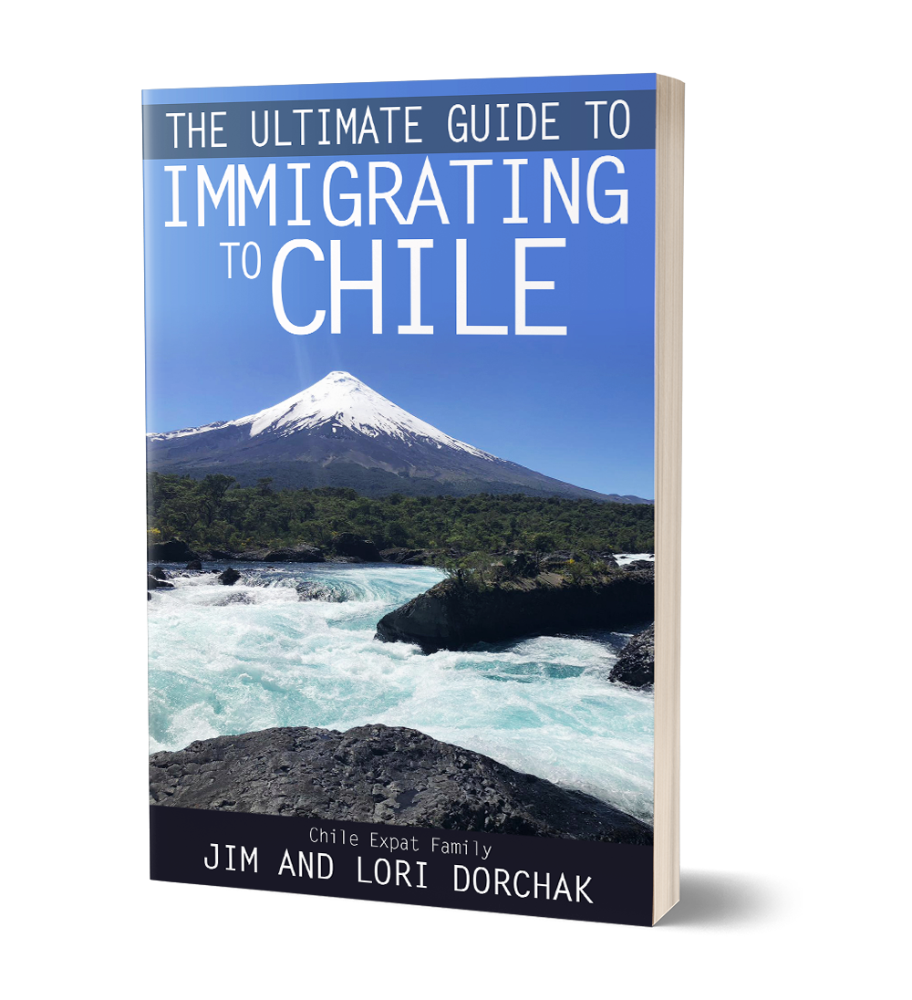 The Ultimate Guide to Immigrating to Chile