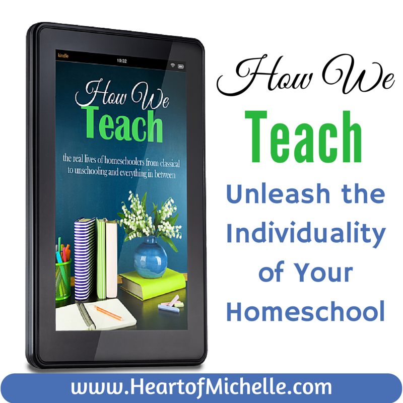 Discover how other homeschool families teach their own children using various homeschooling methods.