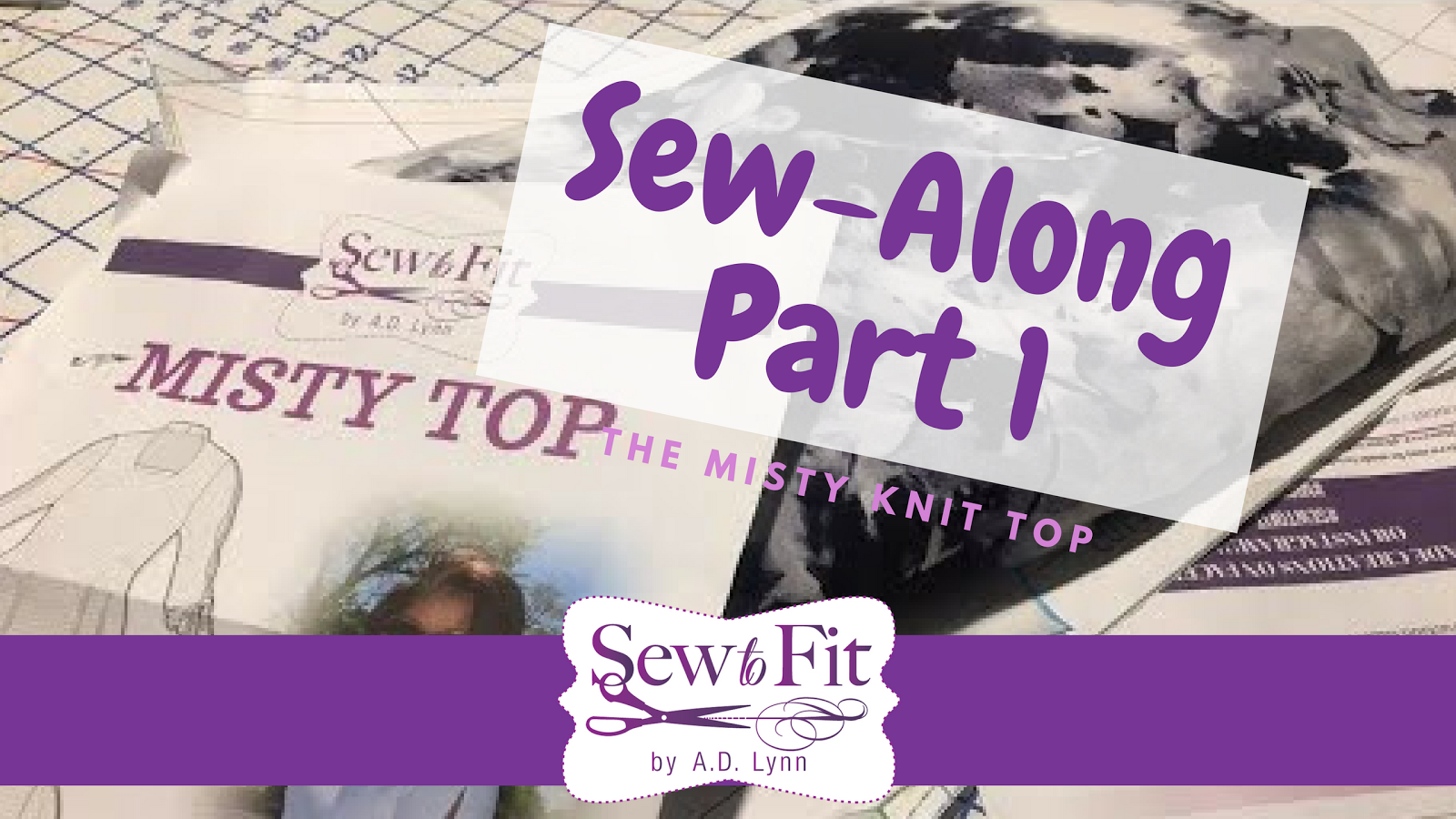 Misty Knit Top SEW-ALONG