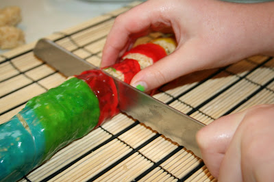 sushi recipes