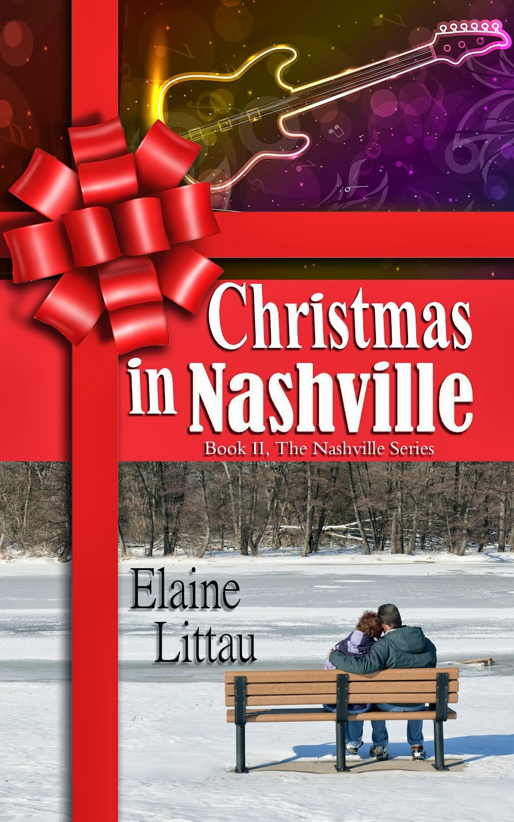 Christmas in Nashville, Book II of the Nashville Series