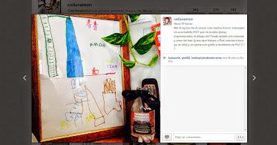 regalo 2015 - instagram