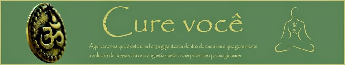 Cure você