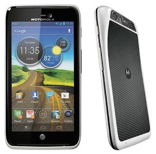 AT&T Motorola Atrix HD LTE Smartphone