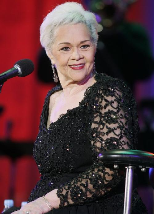 Etta James' husband, sons battle over money for her care ...