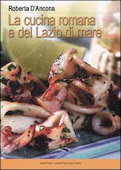 Il mio libro sulla cucina romana di mare