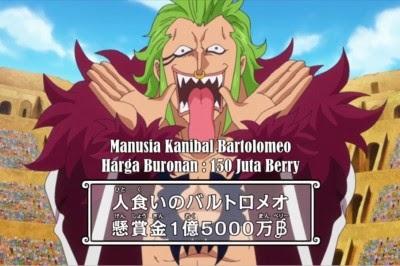 One Piece Episode 636 Subtitle Indonesia
