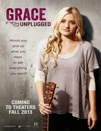Grace Unplugged – BRRIP LATINO