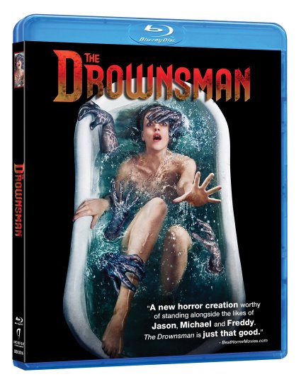 The Drownsman (2014) 720p BRRip x264 AAC-ETRG