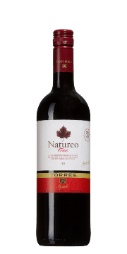 Alcohol Free Syrah by Natureo