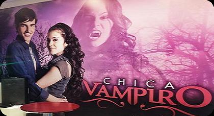 ... Chica Vampiro rcn capitulo 1 2 3 / Chica Vampiro rcn en vivo / Chica