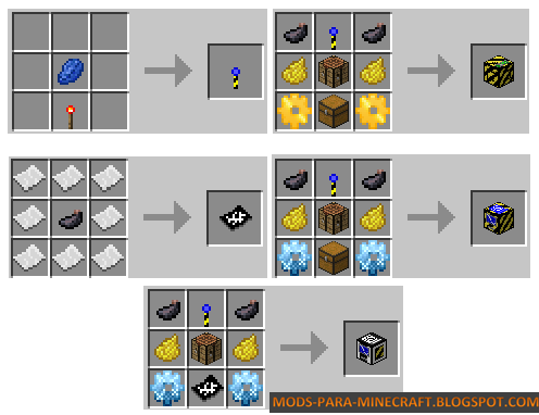 how to build a quarry in minecraft