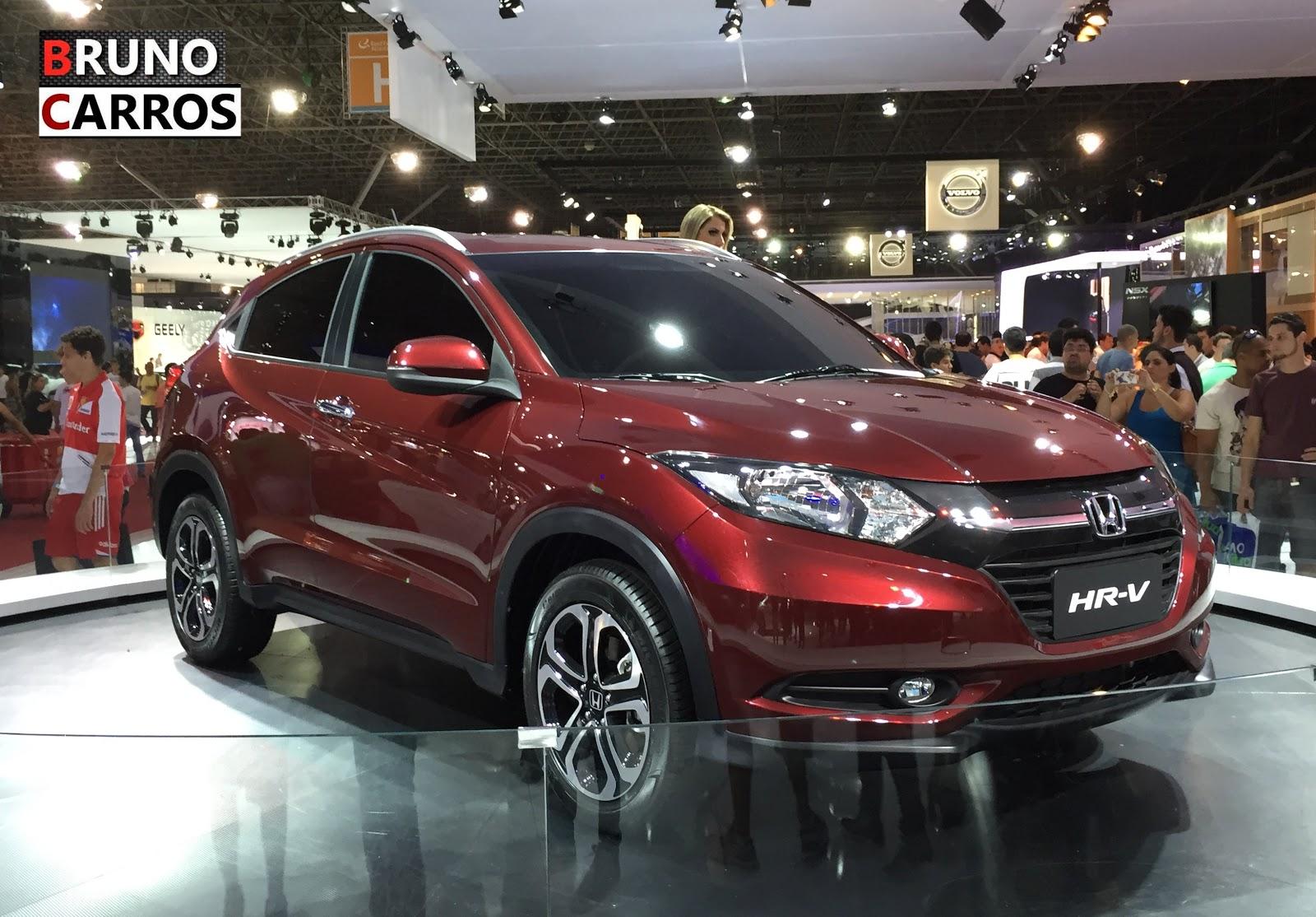 2016 honda hrv 0 autos post for Honda fit 0 60