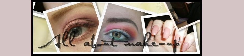 All about make-up