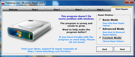 Cara Untuk Memperbaiki Windows Tanpa Melakukan Install Ulang