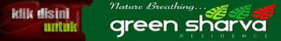Info Property - Green Sharva Residence Ciganjur, Jakarta Selatan