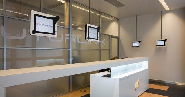 Oficina total mostradores de recepci n para empresas y tiendas - Oficina central de correos barcelona ...