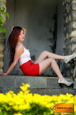 Top Hot Nepali Model Saya Gurung