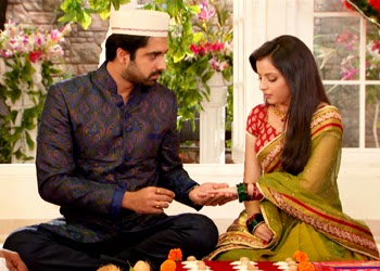 Shlok new images