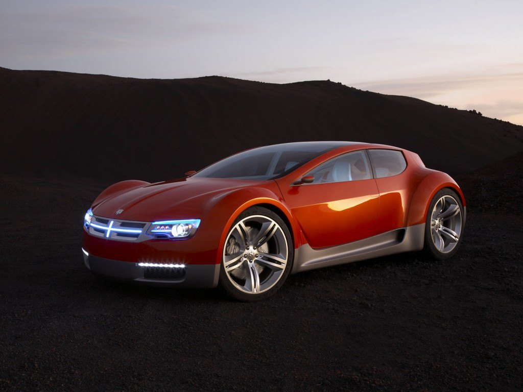 car new modified: Concept car wallpapers