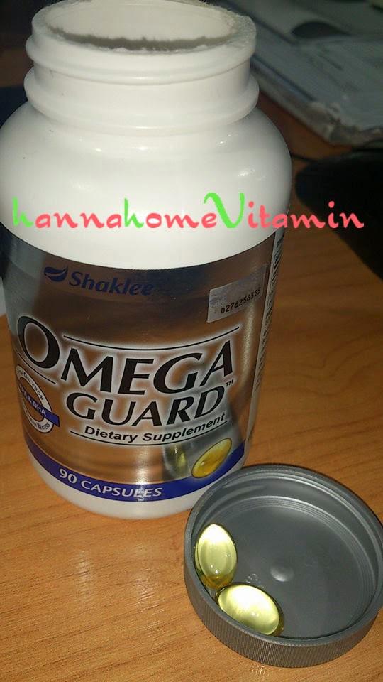 vitamin untuk jantung sihat