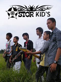 Chord Gitar Astor Kid's - Rindu Terpendam