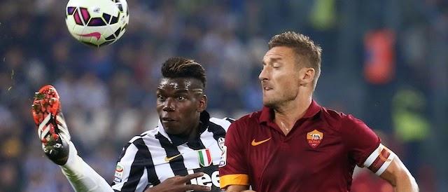 Juventus vs Roma 3-2 - All Goals , Match Highlights -, October 5th 2014