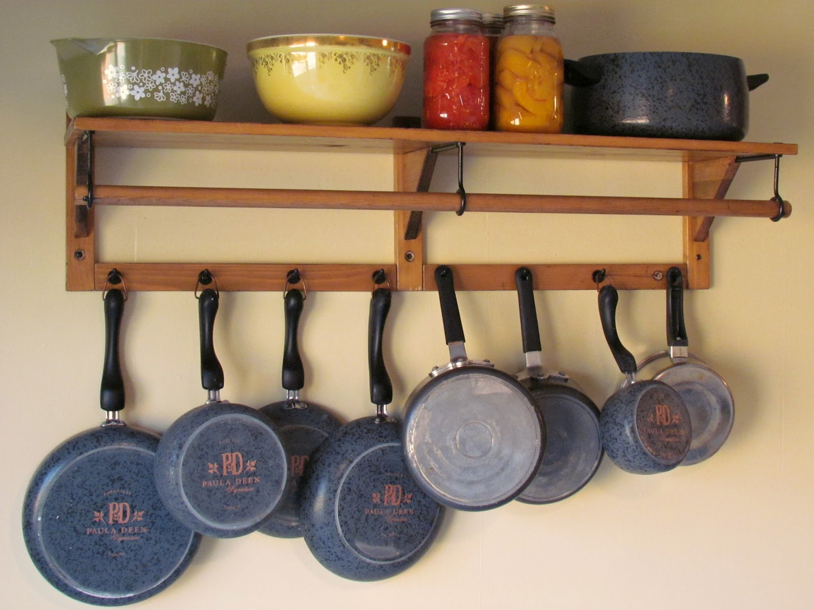 Redirecting for Pot racks for kitchen
