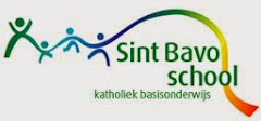 samenwerking workshop Haarlem en St Bavoschool 24 mei 2013