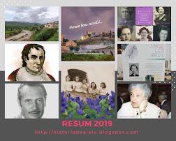 Resum 2019