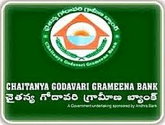 Chaitanya Godavari Grameena Bank Recruitment - IBPS RRB Based Recruitment