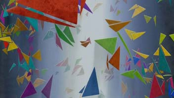 Symphony No. 5 segment Fantasia 2000 1999 animatedfilmreviews.blogspot.com