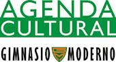 AGENDA CULTURAL GIMNASIO MODERNO