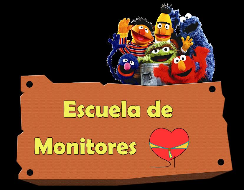 Escuela de Monitores Spinola IX