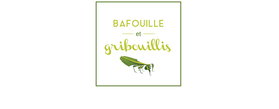 Bafouilles et gribouillis