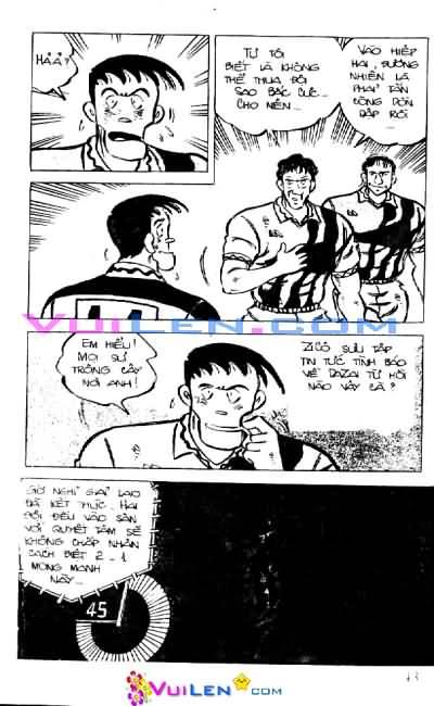Jindodinho - Đường Dẫn Đến Khung Thành III  Tập 43 page 43 Congtruyen24h