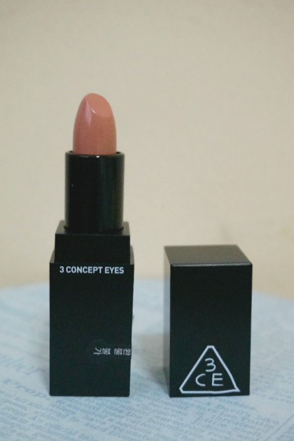 3CE Lip Color in 101 Coco
