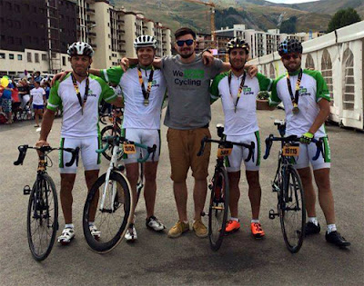 CCC Real Sitio en el Tour de Francia