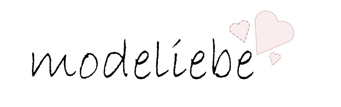 MODELIEBE