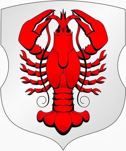 герб посёлка Радунь