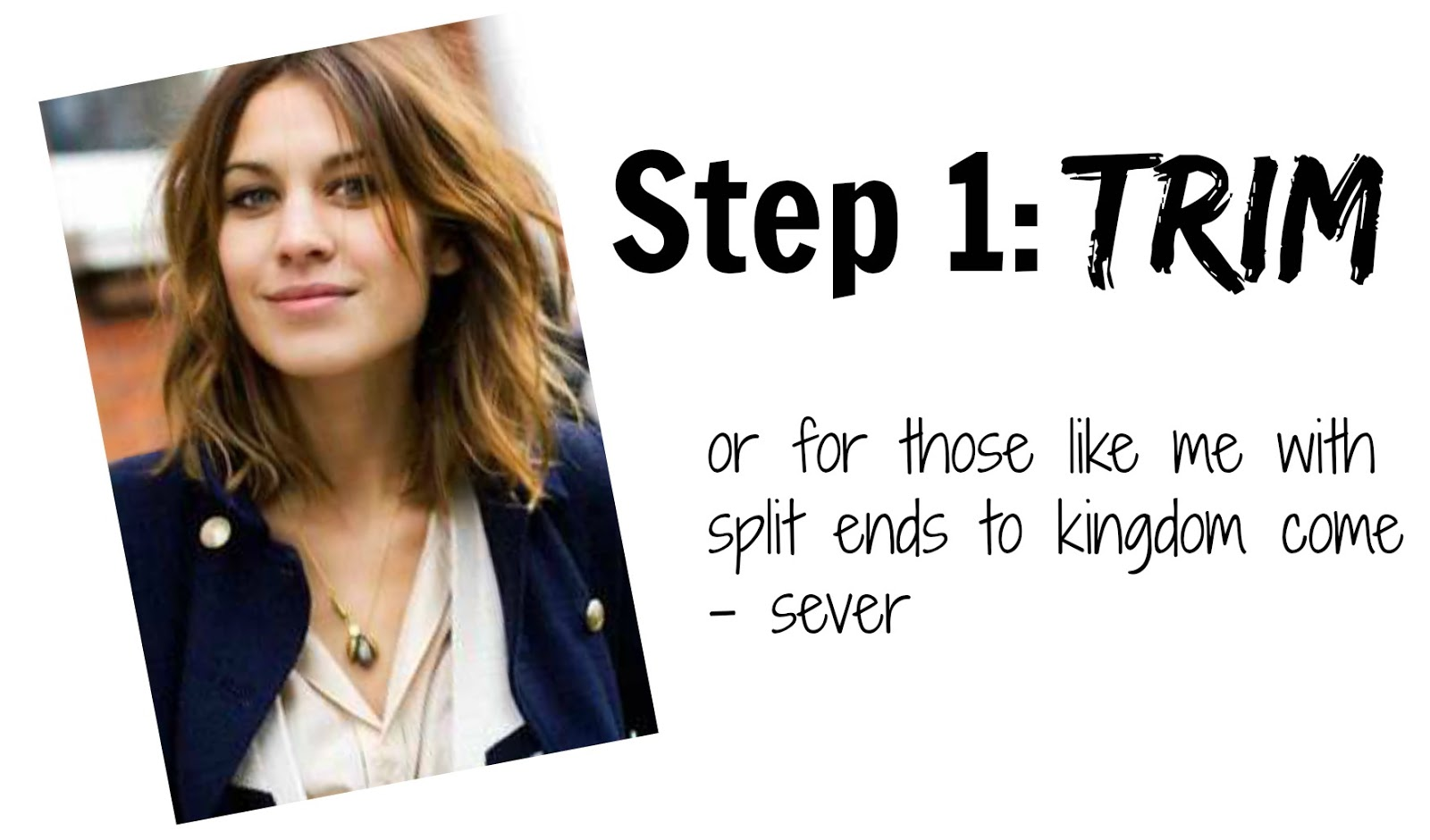 Get summer ready! 4 steps to simple hair care