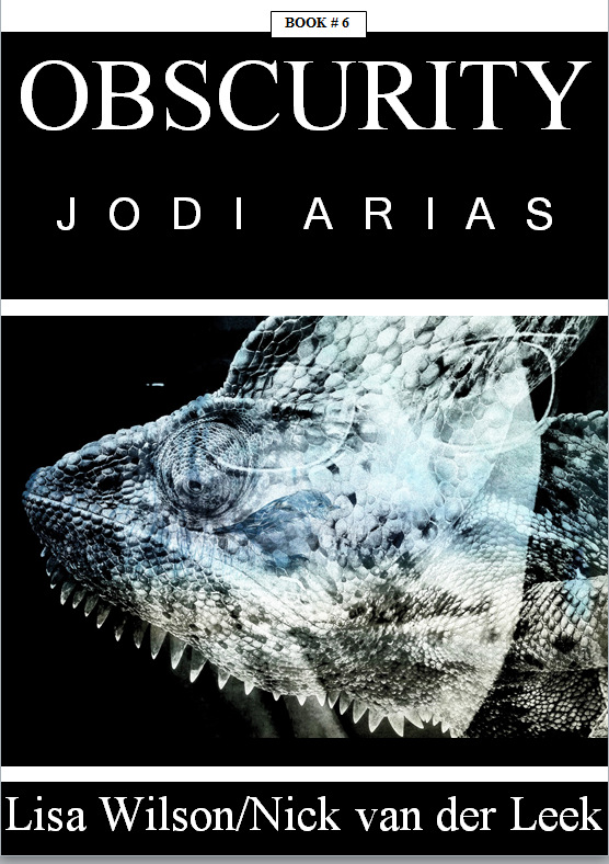 Book # 6 the final book in our bestselling series on Jodi Arias - available August 2015!