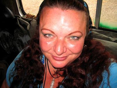 jojo williams, one love journey, onelovejourney2012
